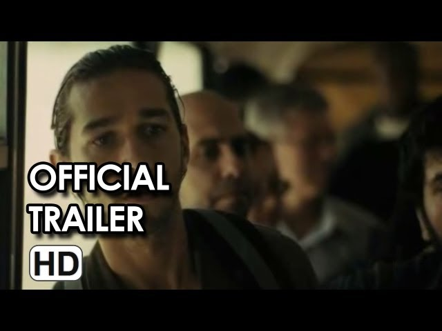 Charlie Countryman Official Trailer (2013) - Shia LaBeouf