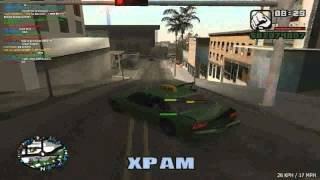 GTA San Andreas MTA Best Roleplay Server CIT CNR MW RP MTA best Server