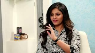 Anjali interview about Chitrangada