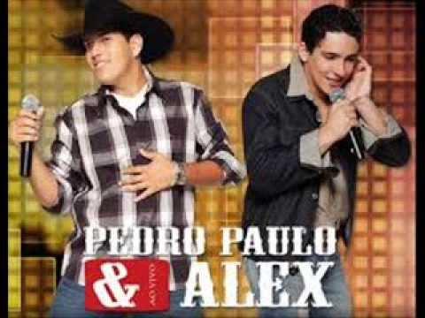 Pedro paulo e Alex  - República Pingaiada (Lançamento 2014)