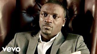 Akon: So Blue