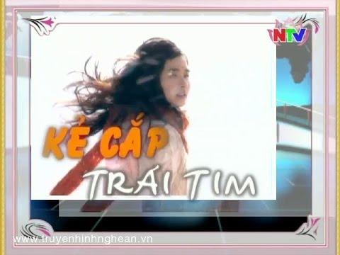 Trailer phim: Kẻ cắp trái tim - Phát sóng trên NTV