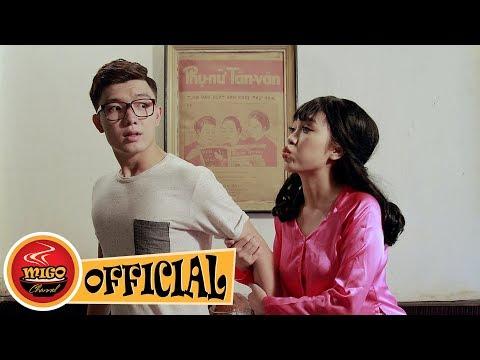 Mì Gõ   Tập 140 :  Em Là Bà Nội Của Anh -  Phần 1 (Phim Hài 2017)