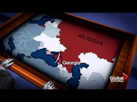 Ukraine crisis: Putin's Crimea strategy