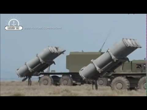 Bao phủ biển Đông bằng 3000 tên lửa KTC15, Việt Nam sẽ nhấn chìm Trung Quốc - Quân Sự Việt Nam