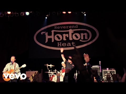 Scenery Going By by Reverend Horton Heat