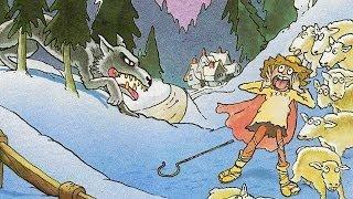 Cuenta Cuentos: ¡Que Viene El Lobo!