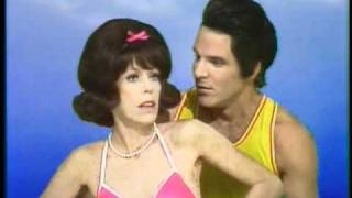 Carol Burnett Show: Beach Blanket Boo Boo with Steve Martin and Betty White