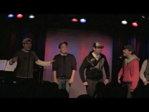 Good Old Glory Type Days Adam Gwon, Joe Iconis, Brian Lowdermilk and Benj Pasek