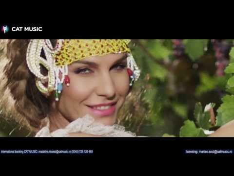 Anna Lesko feat. Pavel Stratan - Leagana barca (Official Video HD)
