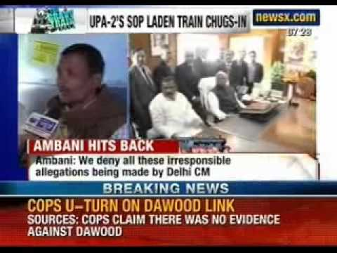 Rail Budget 2014: Interim Rail Budget to be presented today - NewsX