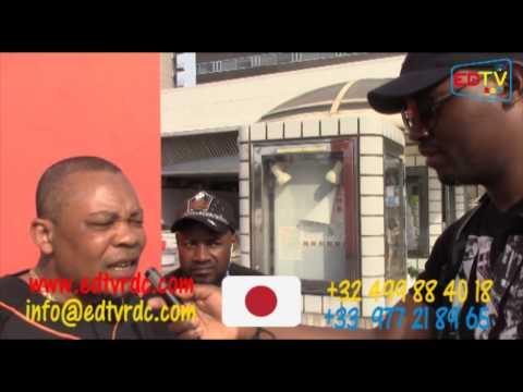 AFFAIRE BRAZZAVILLE: LES AFRICAINS DU JAPON RÉAGISSENT