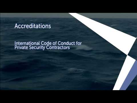 Unity SPS - Maritime Security Specialists