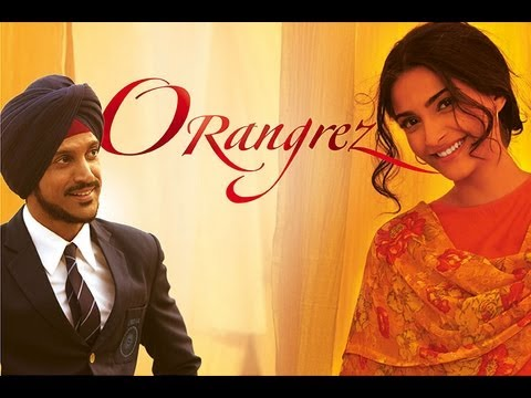 Bhaag Milkha Bhaag - O Rangrez Official New Full Video feat. Farhan Akhtar and Sonam Kapoor