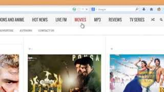 How To Download Latest Tamil Movies Free And Tamil Dubbed