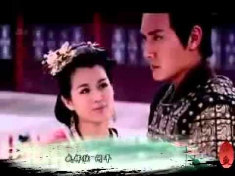 OST Mỹ nhân tâm kế - 2010 (Schemes Of A Beauty) - Hồ Hạnh Nhi ft. Phùng Thiệu Phong.FLV