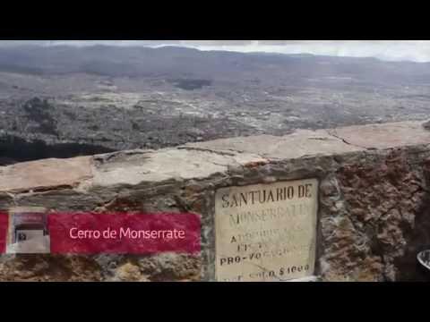 Bogotá: La Atenas Sudamericana.- #IberiaMayors Bogotá
