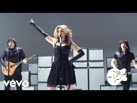 The Band Perry - Done