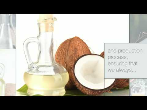 Healthy Coconut Oil