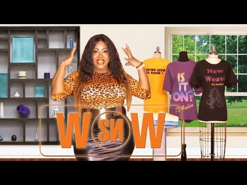 TS Madison on WOW Shopping Network