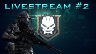 Bros Play Black Ops 2 Livestream #2 !