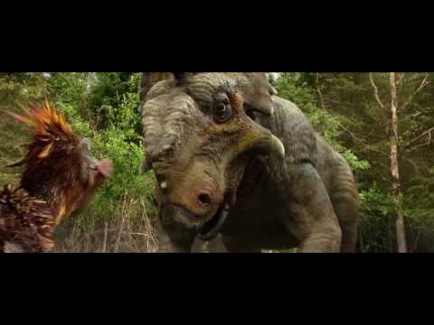 Walking With Dinosaurs - Dạo Bước Cùng Khủng Long - Trailer E