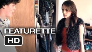 The Bling Ring Featurette #1 (2013) - Emma Watson HD