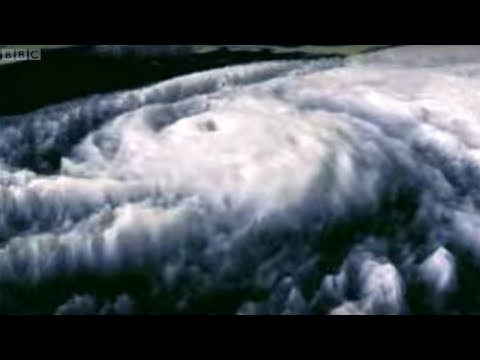 How a Hurricane is Born - The Science Of Superstorms