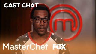 Season 5: Christian Green MASTERCHEF FOX BROADCASTING
