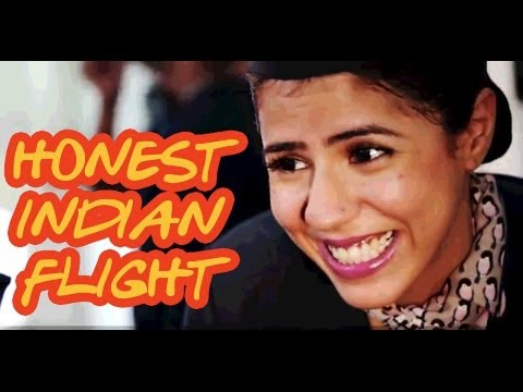 AIB - Honest Indian Flights