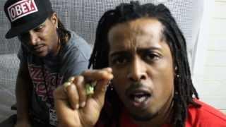 Freestyle Stone J feat Zacky Joans (La fripooy)