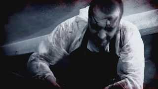 CRANIOTOMY- Mr.Butcher
