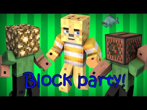 Hình ảnh trong video ☢ Minecraft Team Crafted Mod [1.6.4] w