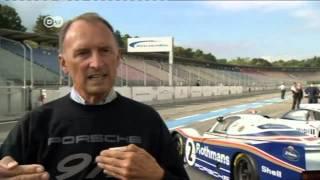 مهمة 2014 وعودة بورش إلى سباق لومان المثير | عالم السرعة
