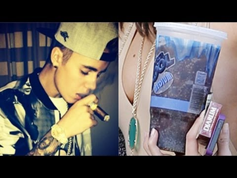 Justin Bieber's Bad Influence On Selena Gomez