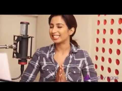 Nilave Nilave nee mayangalle HD - Chattakaari remake 2012 - Shreya Ghoshal & Sudheep Kumar