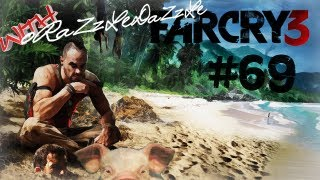 Far Cry 3 Campaign Walkthrough w/ oRaZzLeDaZzLe Ep.69: BANG HER! (THE END)
