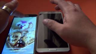 HDC Galaxy Note 3 Max Vs Galaxy Note3 Original