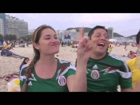 Blog de Maricela (En las playas de Brasil)