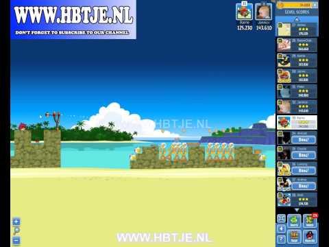 Angry Birds Friends Tournament Week 64 Level 6 high score 155k (tournament 6)