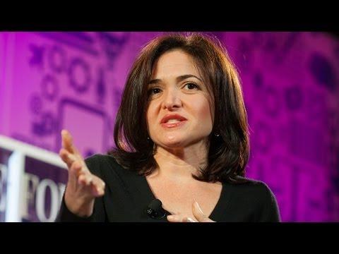 What's next for Sheryl Sandberg?