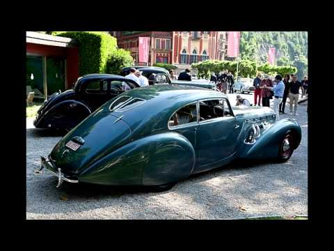 FCIA French Cars In America For French Car News In The USA - Iconic classic cars