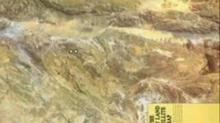 Image Of Praying Jesus Seen On The Satellite Map Of Israel