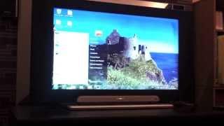 Install XBMC Frodo 12.3 On Acer Revo Windows 7 Pro And