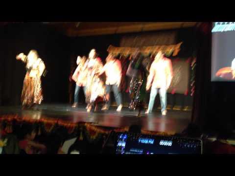 RR Diwali 2013: 1234 Get On The Dance Floor