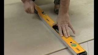 Instalacion piso ceramica youtube - Como colocar piso flotante paso a paso ...