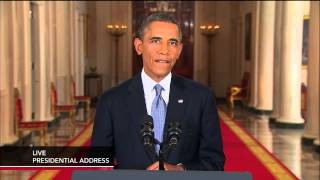 Shields and Brooks on Obama's Syria Address