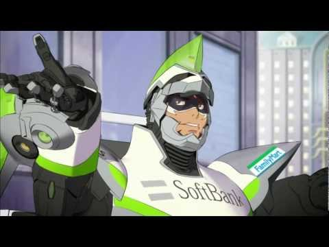 Tiger & Bunny Movie Trailer #3