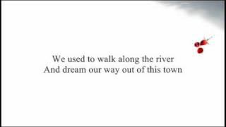 Richard Marx Hazard (lyrics)