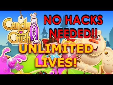 How To Get Unlimited Lives In